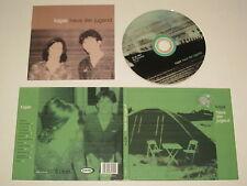 KAJAK/HAUS DER JUGEND(ZOMBA 313.8001.2) CD ALBUM