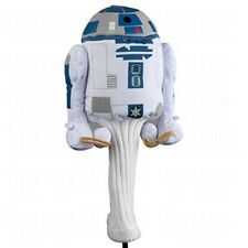 New - Star Wars 'R2D2' Novelty Golf Club Headcover - Driver Head Cover
