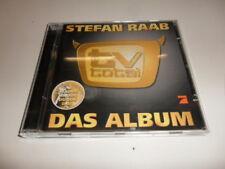 CD  Stefan Raab – TV Total - Das Album