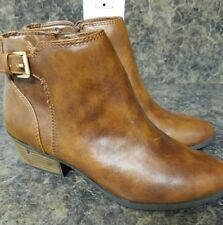 Dr. Scholls Beckoned booties ankle boots size 7
