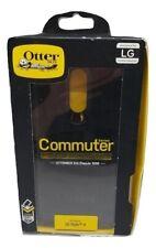 Original OtterBox Commuter Series Cell Phone Case Lg Stylo 4 / Stylo 4+ - Black