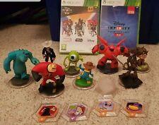 Disney Infinity Bundle Xbox 360