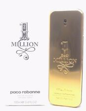 1 Million by Paco Rabanne EDT Spray 3.4 oz./100 ml. for Men NEW *Tester
