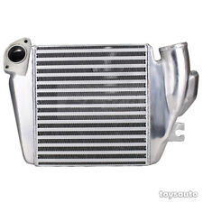 REV9 Top Mount Intercooler for WRX 08-14 Legacy GT 05-09 Forester XT 09-13 EJ25