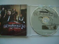 Timbaland presents One Republic Apologize CD