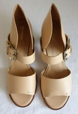 gorman Leather Casual Heels for Women