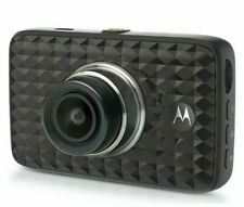 MOTOROLA Full HD 1080p Dash Cam MDC300 with 3 Inch LCD Display (B 8630441 DCM)