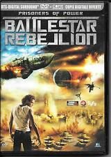 DVD ZONE 2--BATTLESTAR REBELLION--BONDARTCHOUK