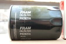 NEW QUALITY BRANDED FRAM OIL FILTER CANNISTER PH2821A