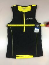 Zoot Mens Performance Tri Top Small S (6085)