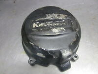 Kawasaki 1982 83 KZ750N KZ750 Spectre Engine Stator Generator Cover