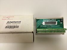 NEW OLD STOCK IN BOX AMPHENOL SINE PYLE CONNECTOR 20-51039