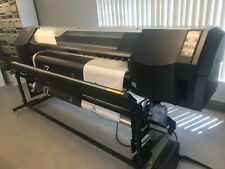 Oki Colorpainter W 64s 6 Colors Wide Format Printer With Onyx Postershop License