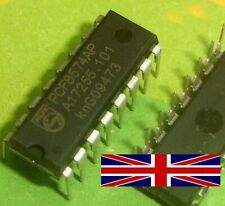 PCF8574AP DIP16 Integrated Circuit from Philips