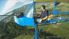 Build & FLY Your Own Airplane! Light Sport Aircraft or Ultralight Your Choice!
