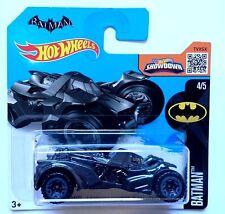 HOT WHEELS Batman Arkham knight batmobile -  MATTEL 5785 DVB71 D5B6 [S]