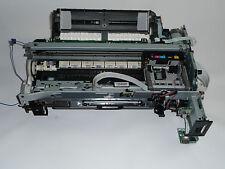 "Canon Drucker Pixma MP540,MP550,MP620,MP630,MP640 ""Wartung durchführen """