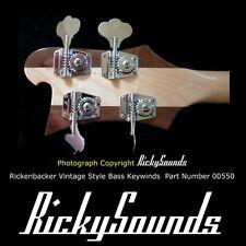 Sintonizzatori keywinds per Basso Rickenbacker