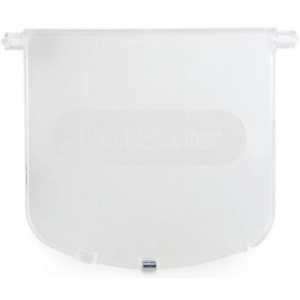 Staywell PetSafe Replacement Spare Flap For 300 / 400 / 500 Series Cat Flap
