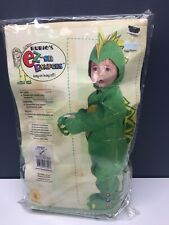 DRAGON DINOSAUR INFANT HALLOWEEN COSTUME SIZE 1-2