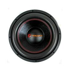 "QPower Super Deluxe QP12 3000 W Max 12"" Dual Voice Coil DVC Car Audio Subwoofer"