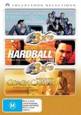 Drama Samuel L. Jackson Deleted Scenes DVDs & Blu-ray Discs
