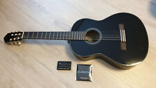 Gitarre Yamaha C40BL--TOP erhalten--NUR PAYPAL !!!!!!