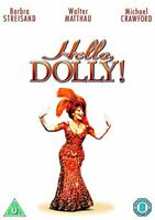 Hello, Dolly! [DVD] [1969] [DVD][Region 2]