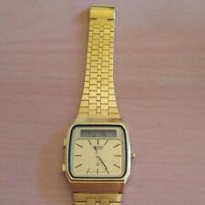 Seiko Hybrid H357-5000 Watch Vintage Men's Quartz (Battery) wl7008