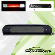 2002-2009 Dodge RAM 1500 2500 3500 LED Smoke 3rd Third Brake Light G2