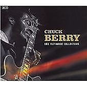 Chuck Berry - Ultimate (2007)