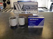 New AC Delco Pro Original Equipment Fuel Filter Kit TP1007 GM# 52100212