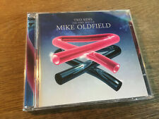 Mike Oldfield - Two Sides - The Very Best of Mike Oldfield [2 CD Album]