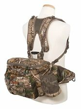 OutdoorZ Big Bear Hunting Day Pack800 to 1900 cubic inches lashing Straps Tote