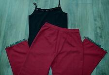 Damen-Kombinationen aus Baumwolle mit Hose