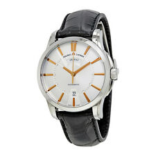 Maurice Lacroix Pontos Sun-Brushed Dial Mens Watch PT6158-SS001-19E