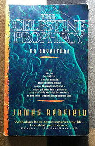 The Celestine Prophecy: An Adventure by James Redfield (Paperback)