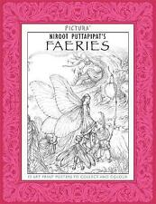 Pictura Prints: Faeries by Niroot Puttapipat (Paperback, 2017)