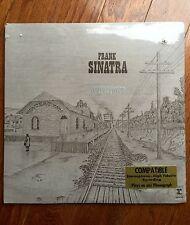 Frank Sinatra Watertown Vinyl Record Stereo Reprise Records FS 1031 New!