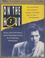 On The Hour 2 Cassette Audio News Comedy BBC Radio Chris Morris Alan Partridge