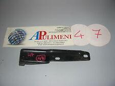 391046 STAFFA PARAURTI ANTERIORE(FRONT BUMPER BRACKET) SX  FIAT NUOVA RITMO