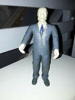 Batman the Dark Knight Villain Scarecrow Walkie Talkie Figure DC Comics Toy