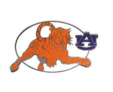 Auburn University Tigers NCAA Logo Pin