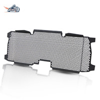 Radiator Grille Guard Protector Cover Protection For BMW R 1200 R /RS 2015-2018