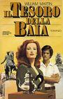 """* WILLIAM MARTIN """" Il TESORO DELLA BAIA """" A. Mondadori 1981"""
