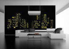 Unbranded Houses & Architecture Wall Decals & Stickers Mural/Pictorial