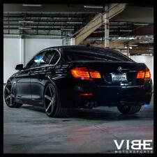 "20"" NICHE MILAN MACHINED CONCAVE WHEELS RIMS FITS BMW F10 528i 535i"