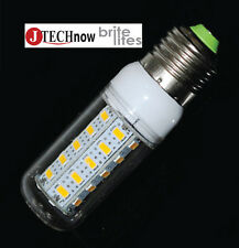 New E27 12W 36 SMD LED 1020 Lumen WarmWhite Light. Super Energy Saving LED Bulb