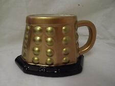 Doctor Who Figural Mug 3-D Dalek matt smith dr 3D, 5+, cup, Coffee Tea