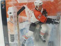 McFarlane NHL Series 4 Jeremy Roenick in Philadelphia Flyers White Jersey Chase